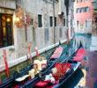 イタリア列車の旅 最大の目的地ヴェネチア