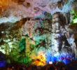 さすが!!本物シンツーリストのハロン湾&ティエンクン鍾乳洞ツアー最高だった!